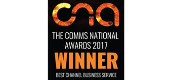 The Comms National Awards 2017