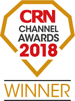 CRN Awards 2018
