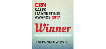 CRN Sales & Marketing Awards 2017