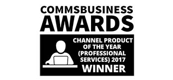 Comms Business Awards 2017