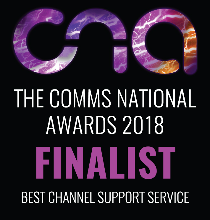 Comms National Awards 2018