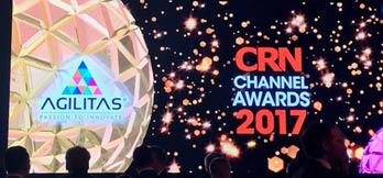 CRN Awards 2017