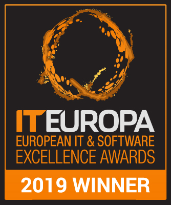 IT Europa – European IT Excellence Awards 2019