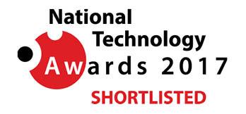 National Technology Awards 2017