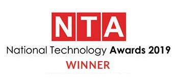 National Technology Awards 2019