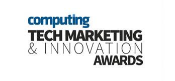 Computing Tech Marketing & Innovation Awards 2017