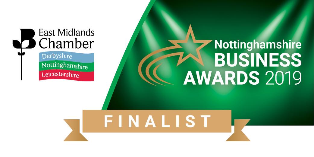 Nottingham Business Awards 2019