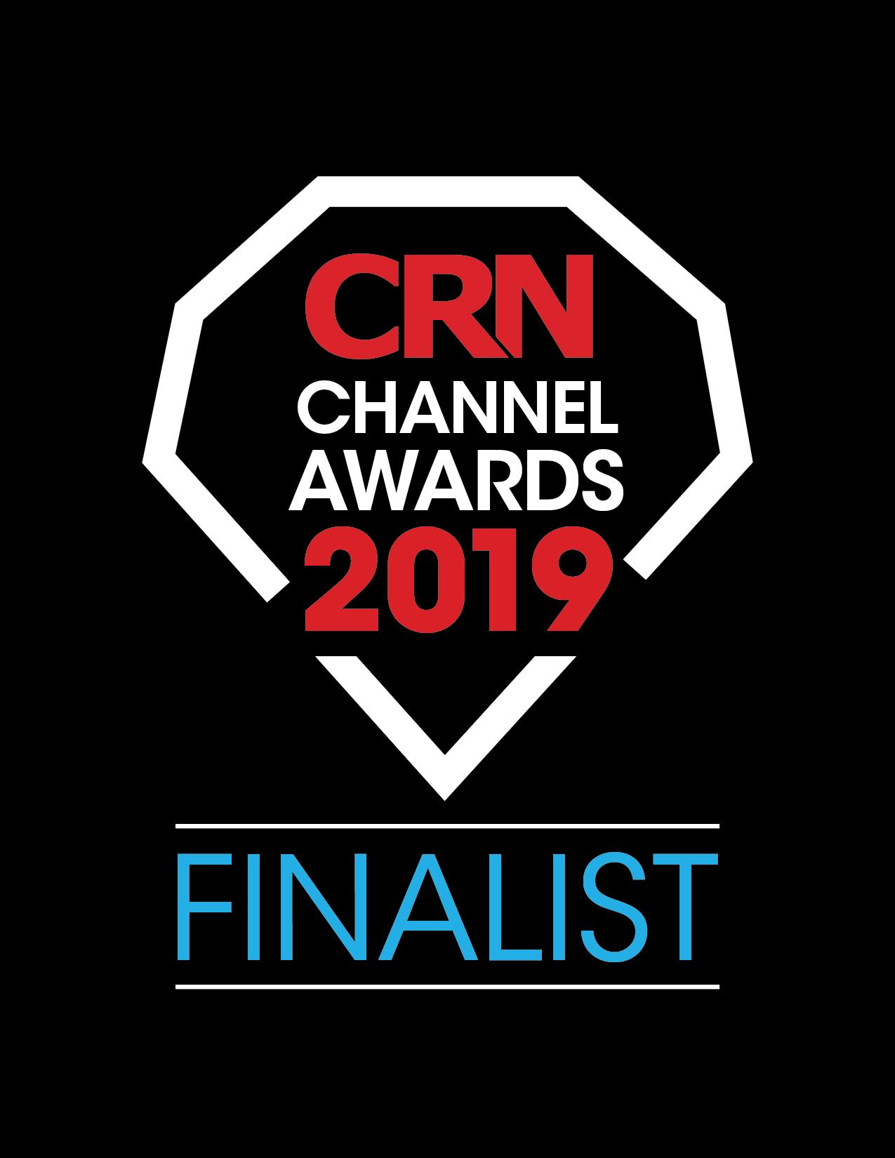 CRN Awards 2019