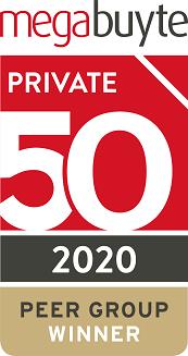 Megabuyte 50 Awards 2020