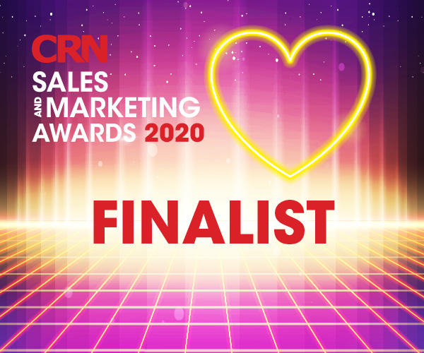 CRN Sales & Marketing 2020