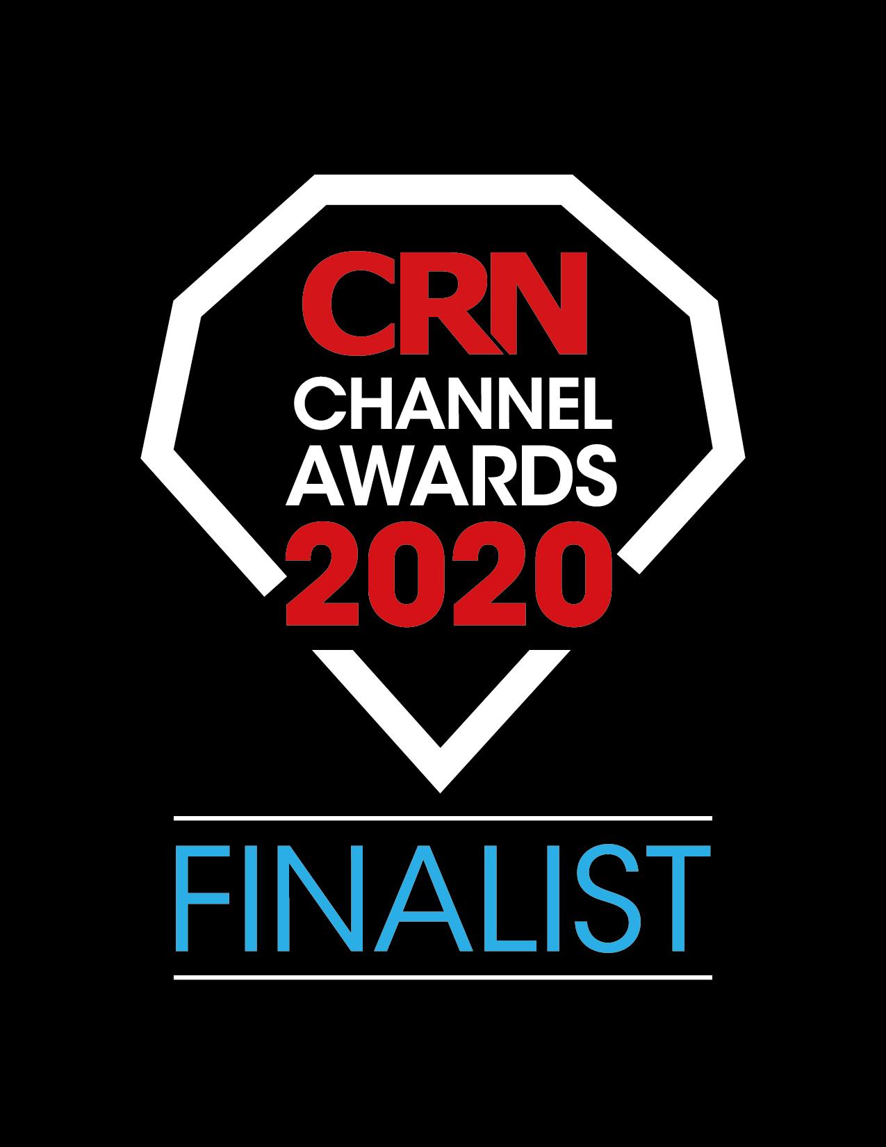 CRN Awards 2020