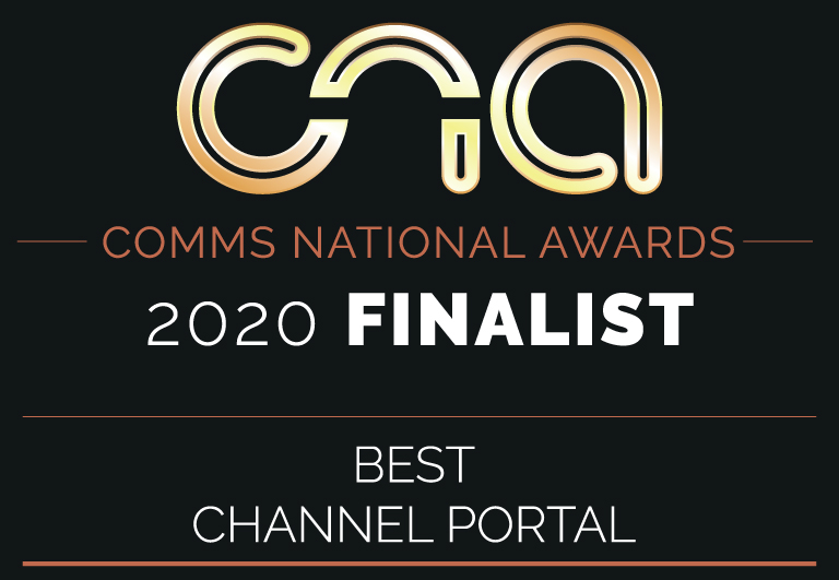 Comms National Awards 2020