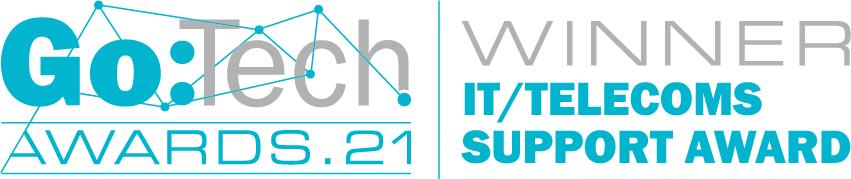 Go:Tech Awards 2020/21