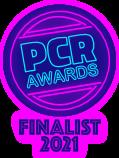 PCR Awards 2021