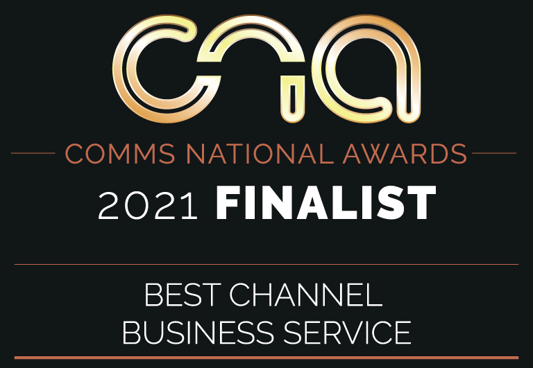 CNA – Best Channel Business Service