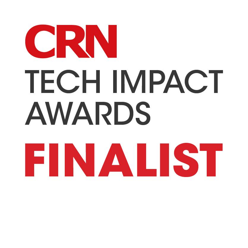 CRN Tech Impact Awards 2021